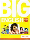 کتاب زبان (Big English Starter (SB+WB+CD+DVD