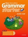 کتاب گرامر New Grammar Starter (3rd edition) with CD